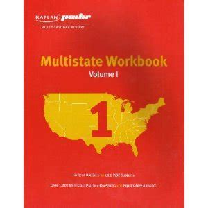 Strategies And Tactics For The Mpre Multistate